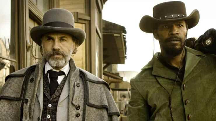 Django (Netflix)
