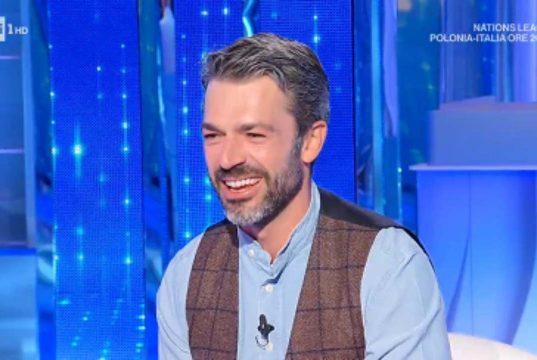 """Luca Argentero, la sua confessione: """"Il mio angelo custode"""""""