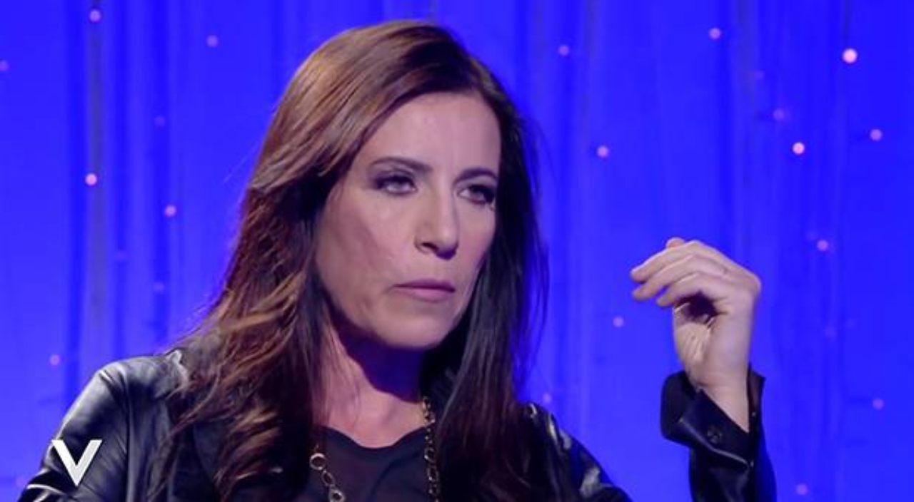 Paola Turci (Mediaset)