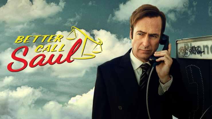 Better Call Saul (Netflix)