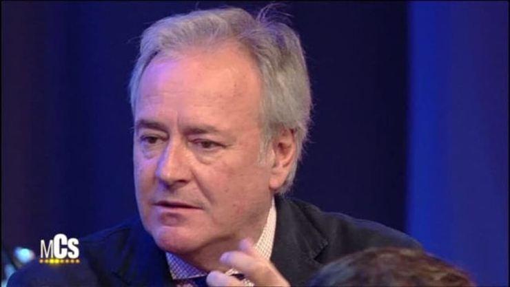 Corrado Tedeschi (Mediaset)