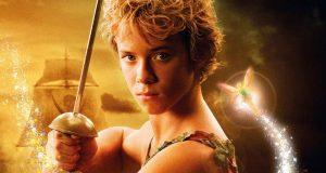 Peter Pan (Netflix)