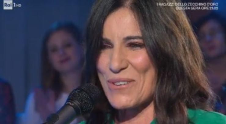 Paola Turci (Rai)