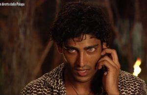 Akash Kumar (Mediaset)