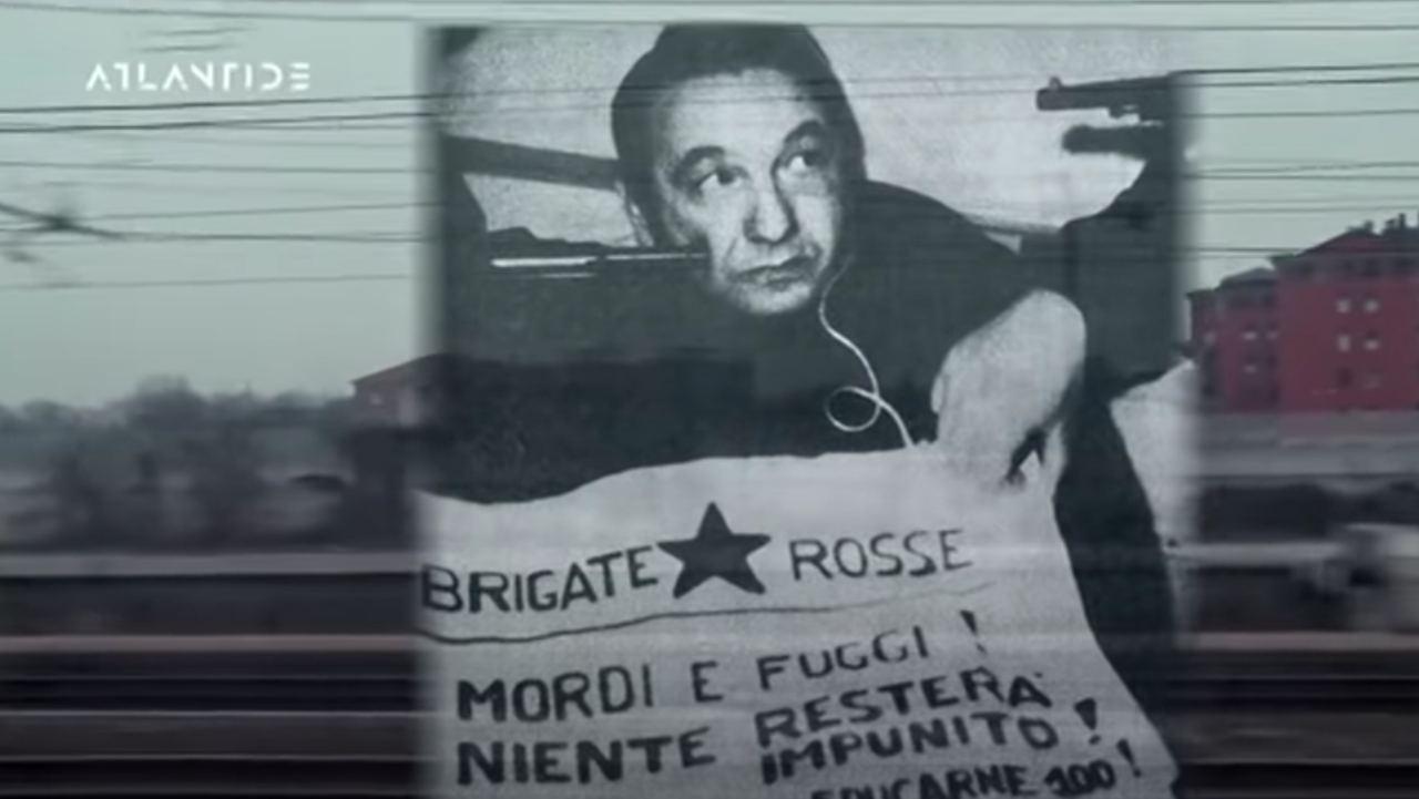 Aldo Moro, storia di un delitto