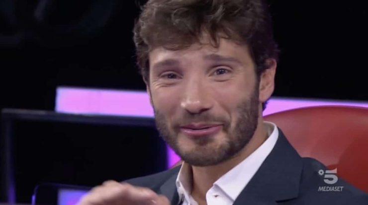 Stefano De Martino (Mediaset)
