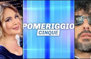 """Barbara D'Urso: """"Fabrizio Corona ora deve stare tranquillo"""""""