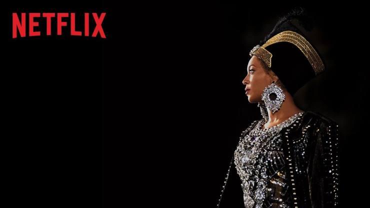 Beyoncé (Netflix)