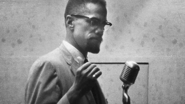 Chi ha ucciso Malcolm X_ (Netflix)