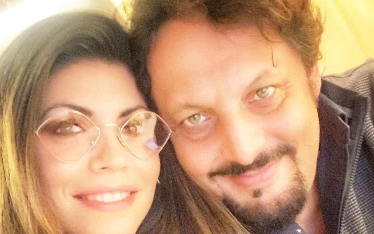 Enrico Brignano e Flora