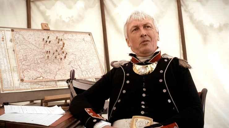 Essere Napoleone (Netflix)