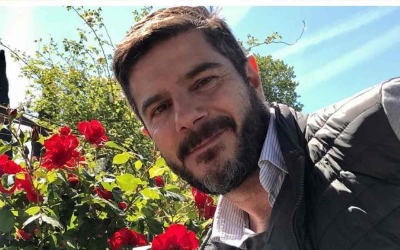 Fabio Riveruzzi compagno Alessandra Viero