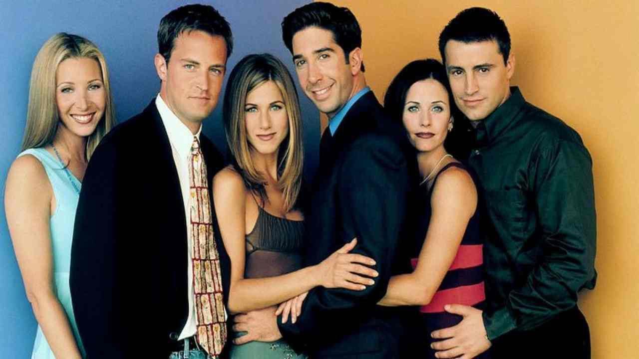 Friends (Netflix)