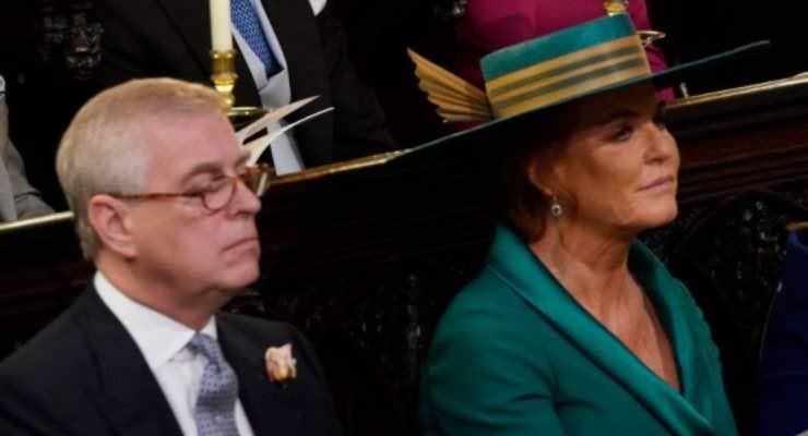 Principe Andrew scandalo: quella forte decisione della famiglia reale
