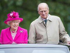 Regina Elisabetta e principe Filippo (GettyImages)
