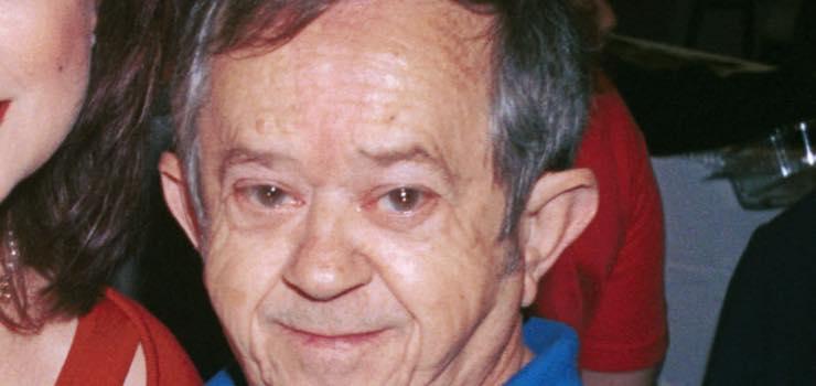 Lutto nella Famiglia Addams: si è spento a 84 anni