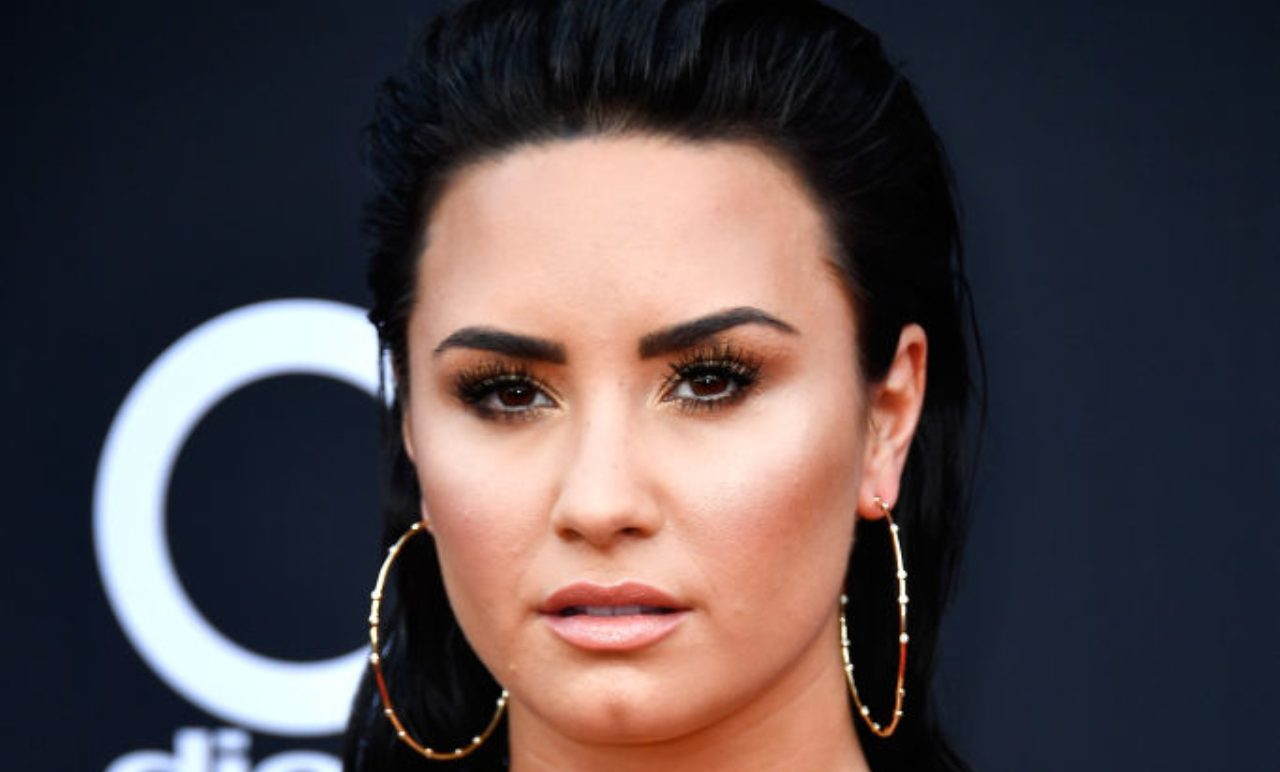 Demi Lovato (GettyImages)