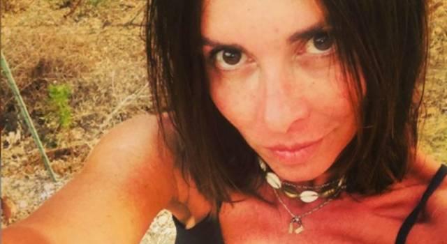 Valentina Fontana moglie Gianluca Nuzzi