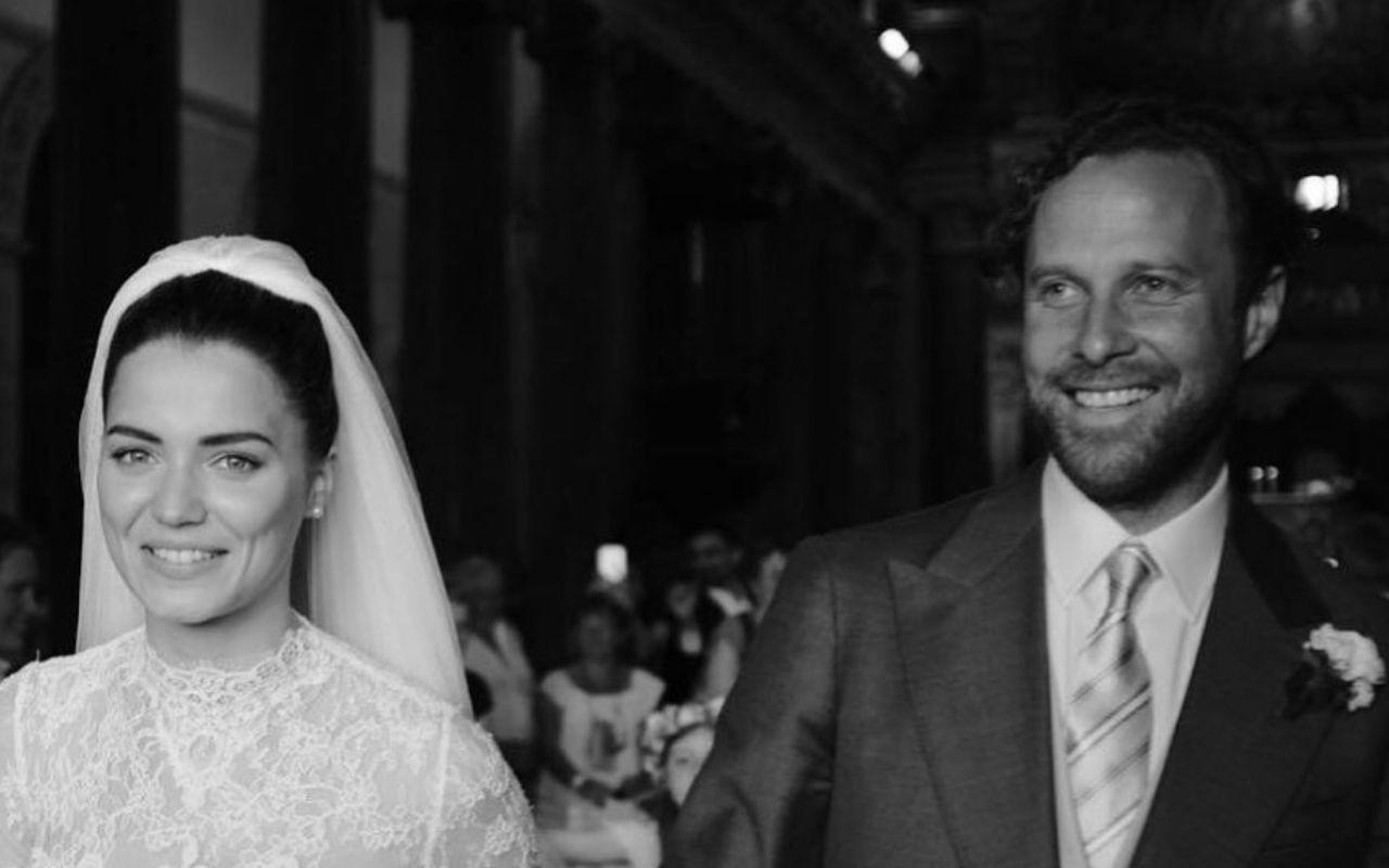 Jan Michelini marito Giusy Buscemi