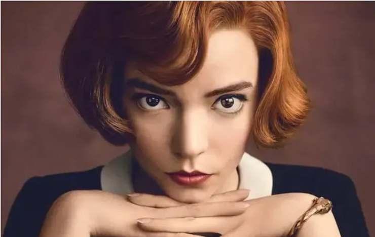 La regina degli scacchi (Netflix)