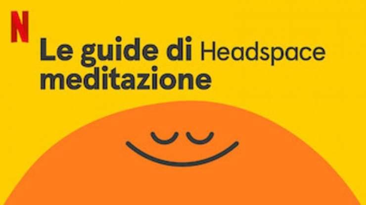 Le guide di Headspace (Netflix)