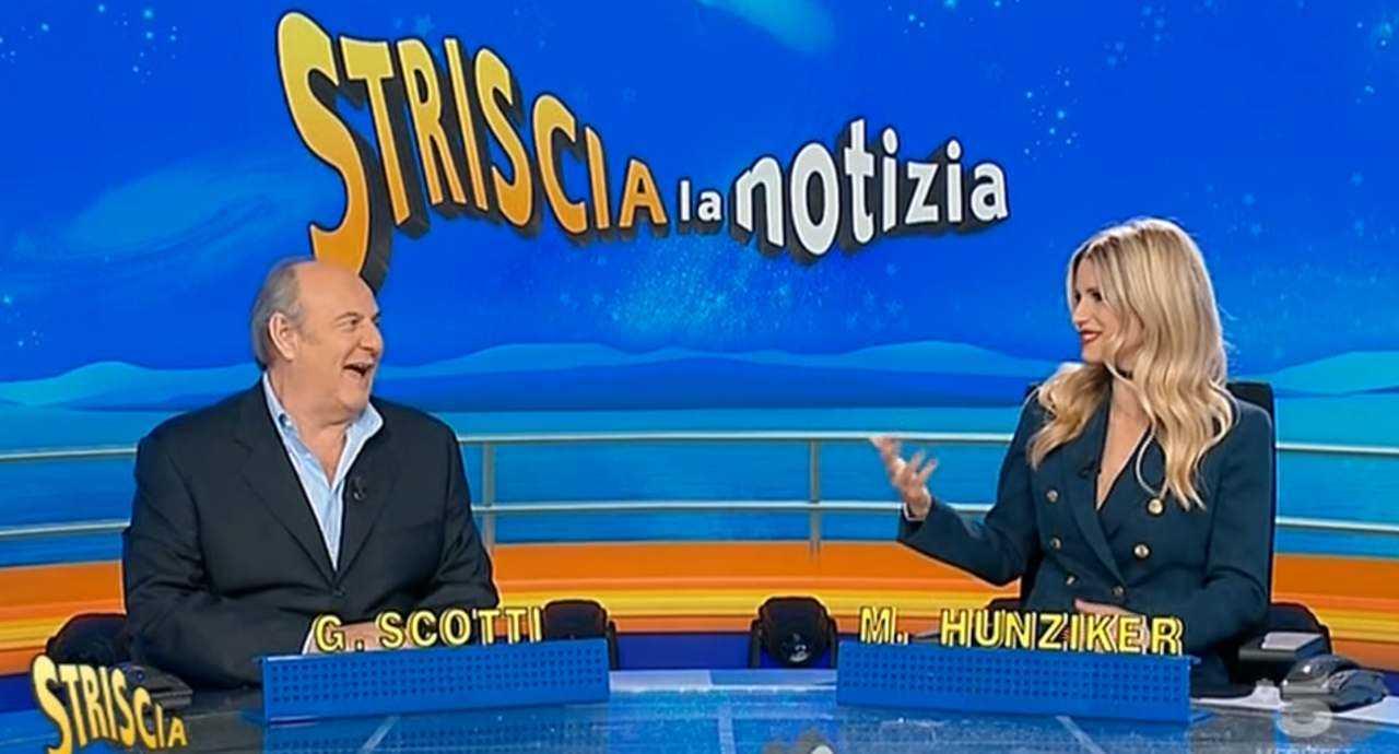 Striscia La Notizia (Mediaset)