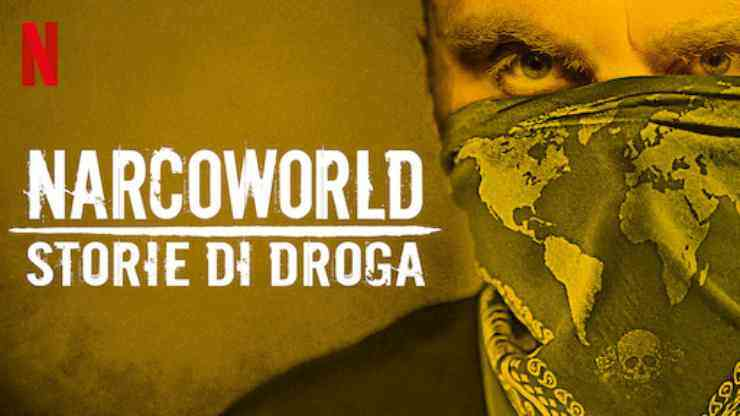 Narcoworld (Netflix)