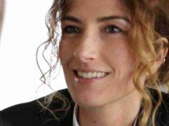 Nina Palmieri (Mediaset)