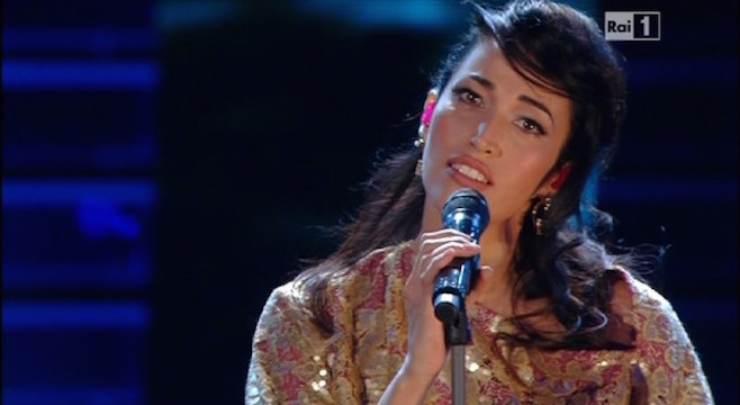Nina Zilli (Rai)