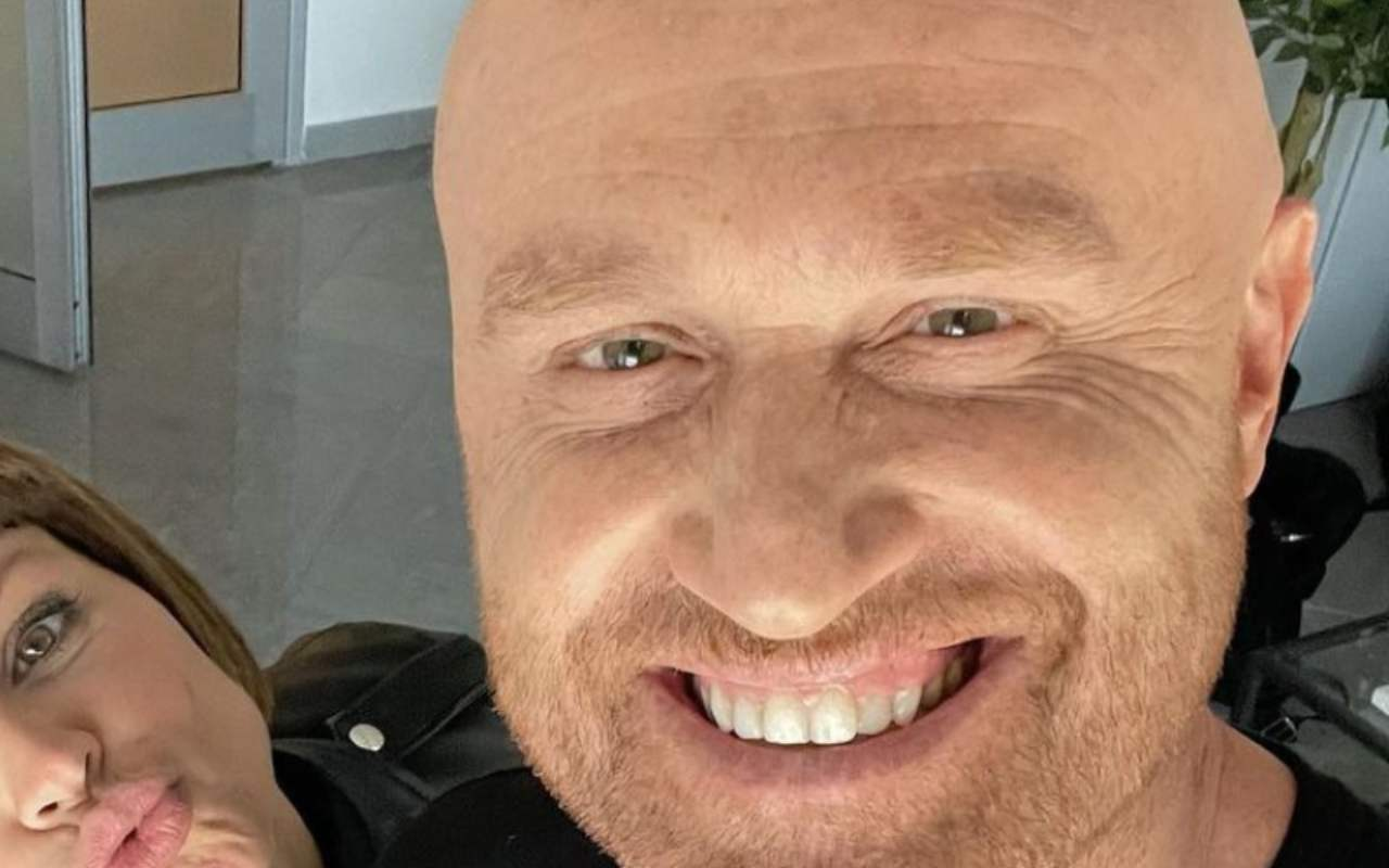 Rudy Zerbi torna single
