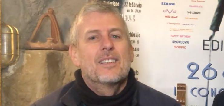 Fabrizio Lucci, come ha conosciuto Vittoria Puccini? Il retroscena