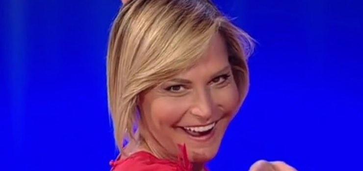 Simona Ventura da giovane, com'era prima? Bellezza mozzafiato