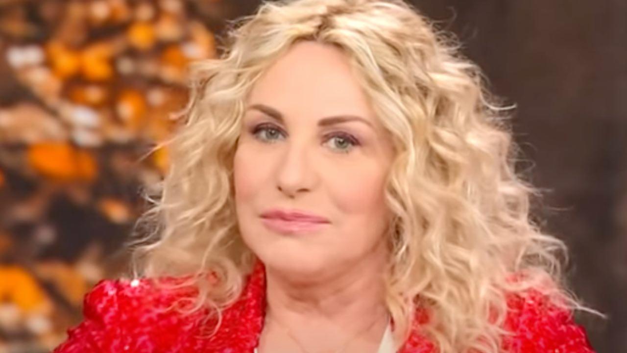 """Antonella Clerici """"L'amore è amore"""": lo scatto commuove"""