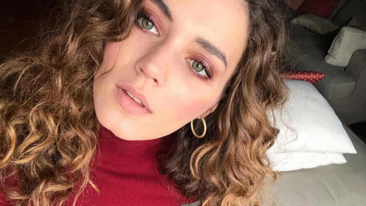 Giusy Buscemi, da Miss Italia a Un passo dal Cielo: tutte le curiosità