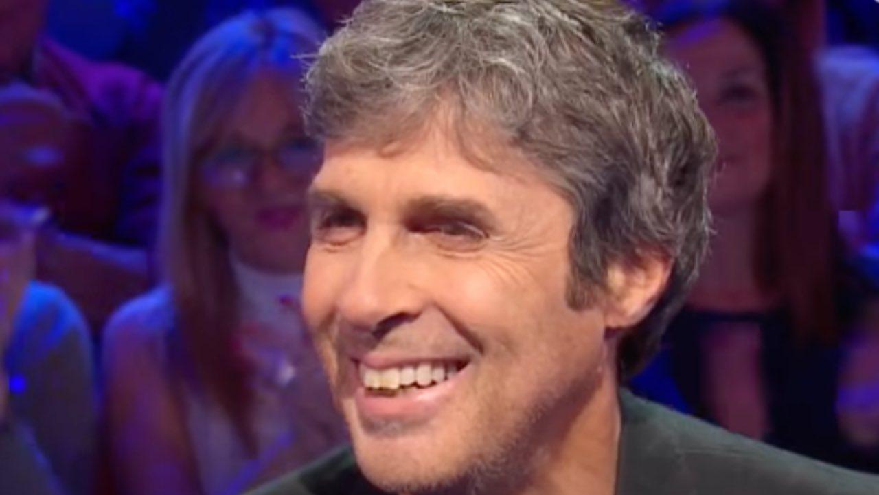 Luca Barbarossa prima volta a Sanremo: era il 1981, ve lo ricordate?