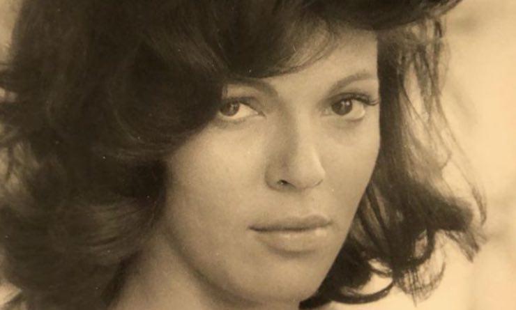 Valeria Fabrizi, non tutti lo sanno: lo porta sempre con sé