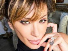 """Sabrina Salerno, giornata particolare: """"Sembrano passati 10 anni"""""""