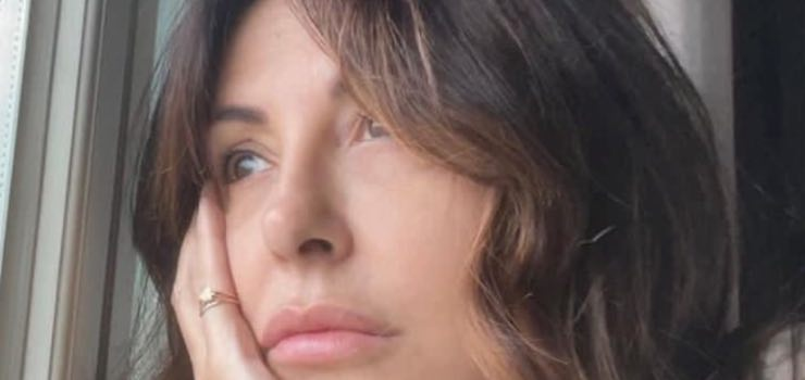 Sabrina Ferilli, quel provino di tanti anni fa: ecco com'è cambiata