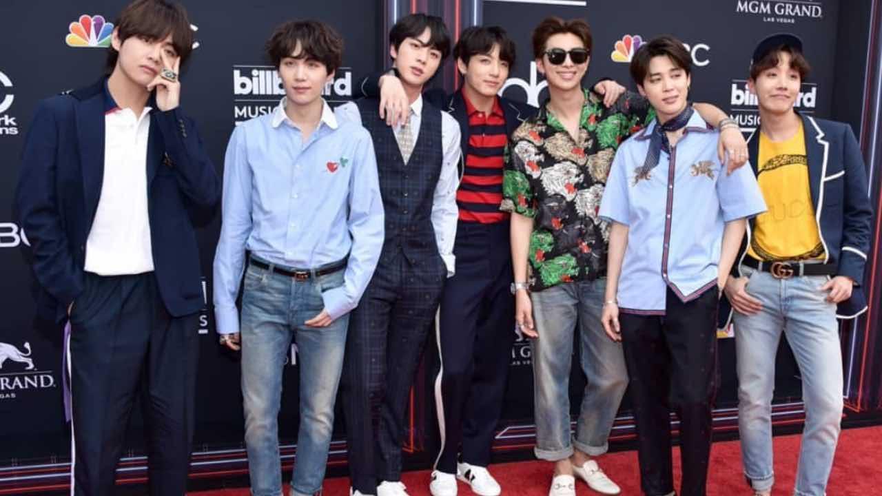 BTS, chi sono i Bangtan Boys e perché tutti ne parlano?
