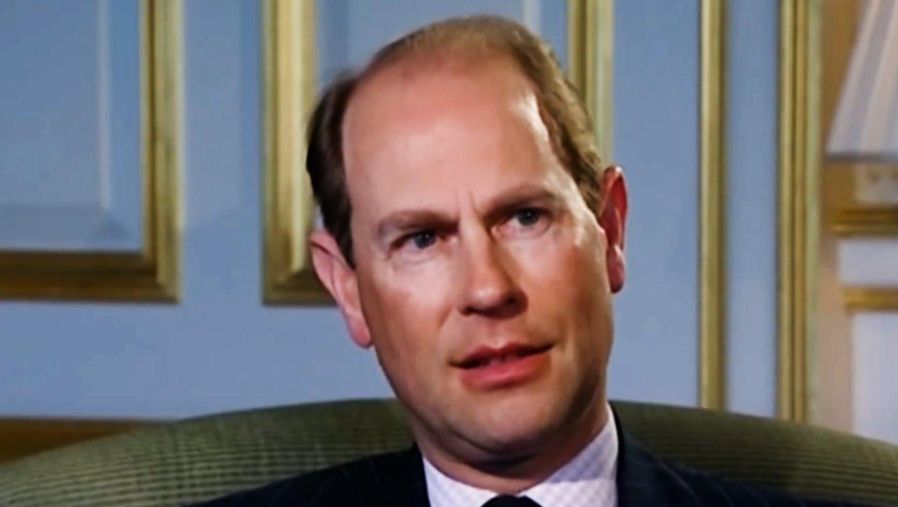 Principe Edoardo, come ha conosciuto la moglie Sophie Rhys-Jones?
