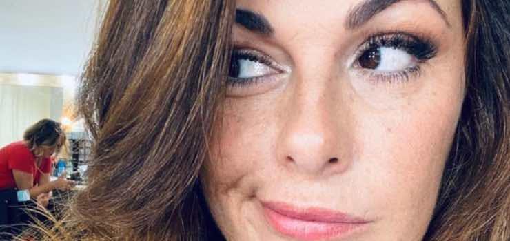"""Vanessa Incontrada """"fa parte di me"""": il padre, la svolta nel rapporto"""