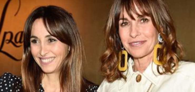 """Cristina Parodi quell'incredibile rapporto con Benedetta: """"Ci compensiamo"""""""