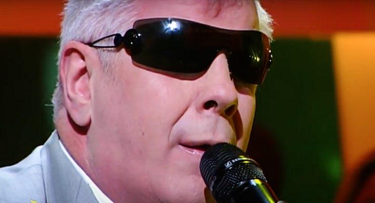 Aleandro Baldi all'esordio: ve lo ricordate al debutto a Sanremo?