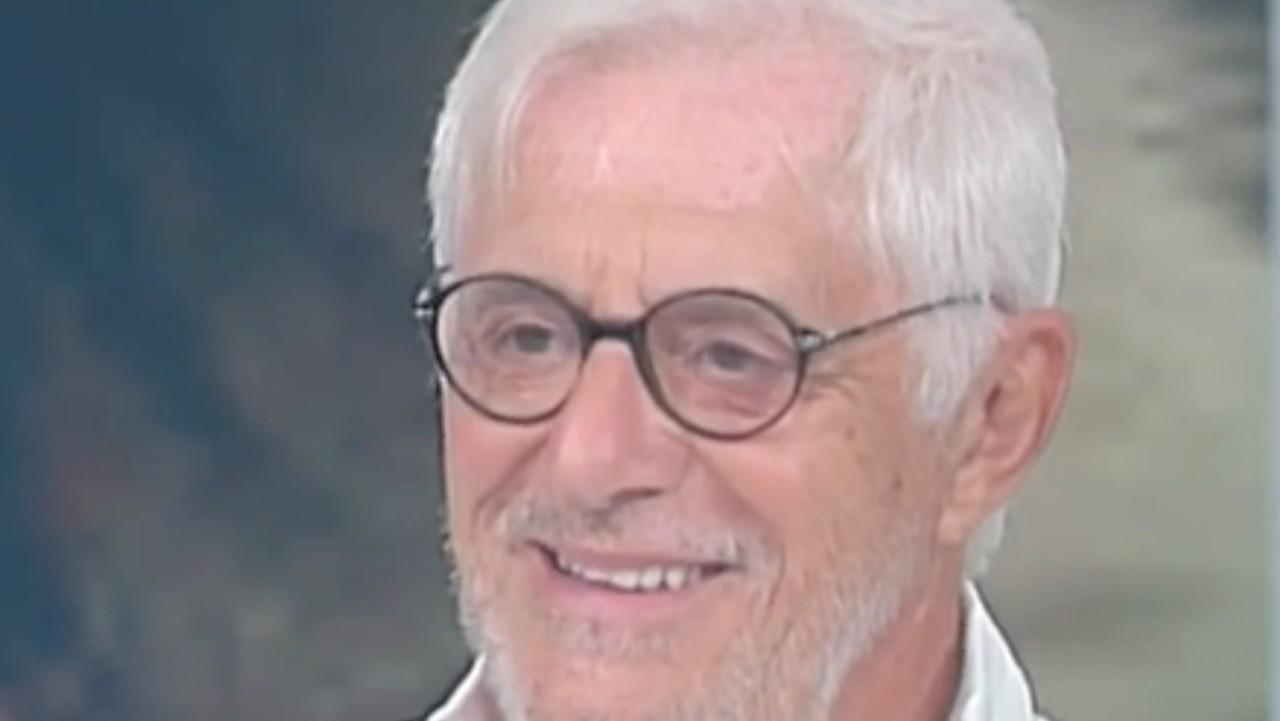 Franco Oppini, il rapporto col figlio: quel momento emozionante