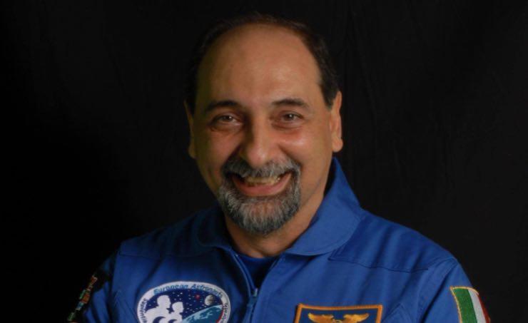 Umberto Guidoni astronauta, quando è iniziato il sogno poi realizzato