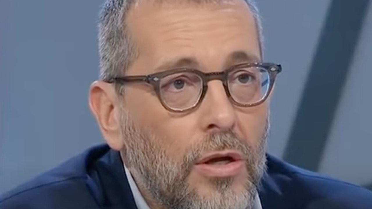 Corrado Formigli, sapete chi è la moglie del conduttore di PiazzaPulita?