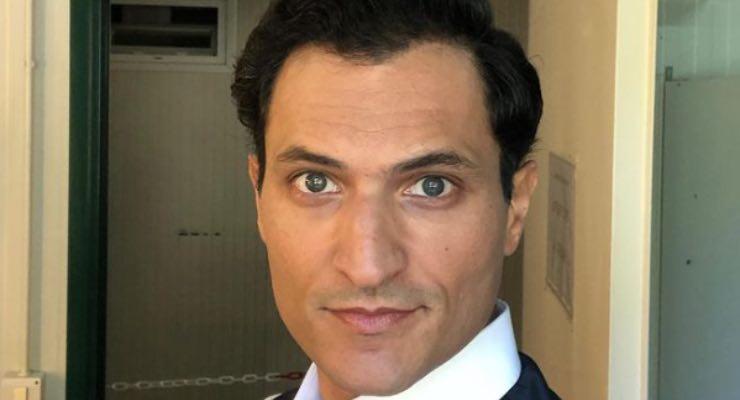"""Alessandro Tersigni, quel retroscena sul matrimonio poco noto: """"mi disse..."""""""
