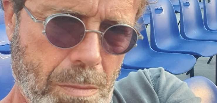 Massimo Ciavarro, sapete dove ha incontrato la sua ex moglie Eleonora?