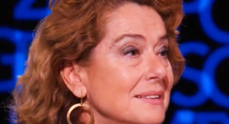 """Monica Guerritore agli esordi com'era? """"Cominciava il mio lungo viaggio"""""""