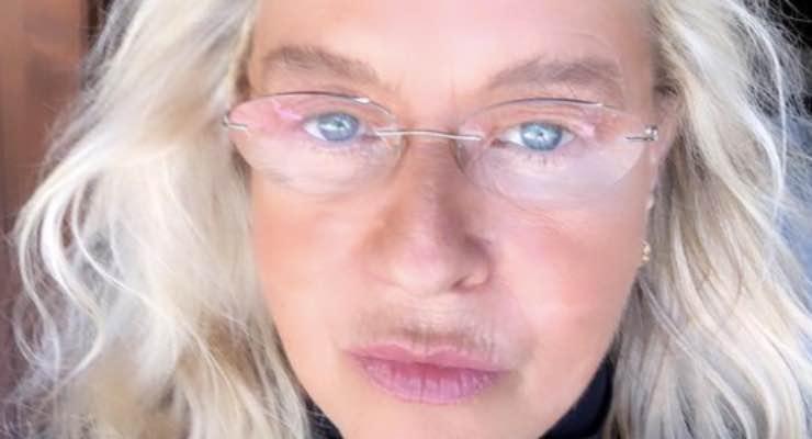 Eleonora Giorgi com'era da giovane: bellissima agli inizi, la ricordate?